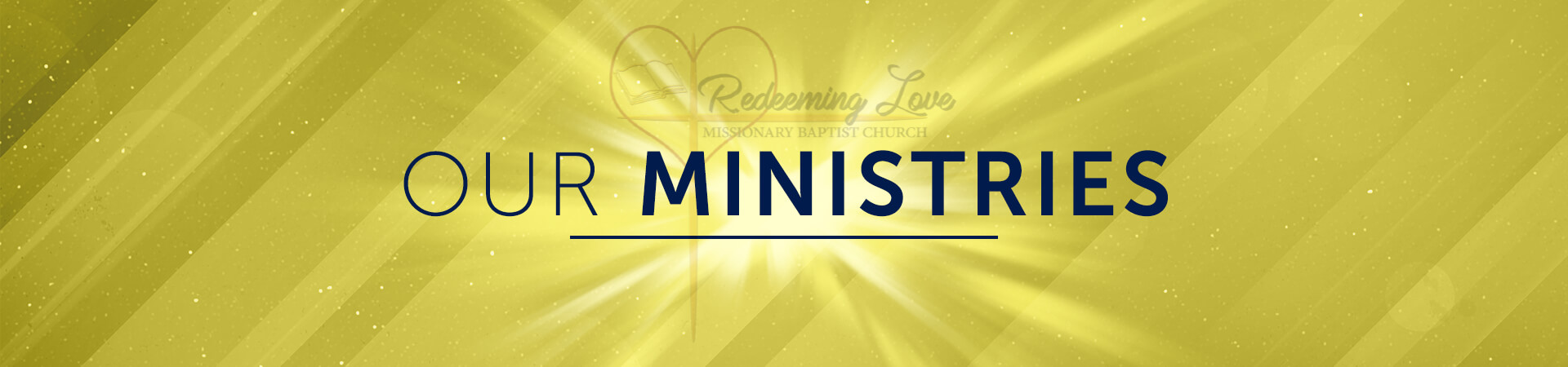 Banner Ministries